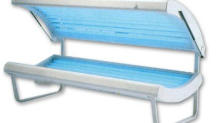 tanning-bed